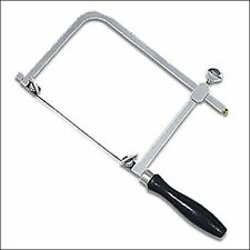 German Style Fully Adjustable Piercing Saw Frame