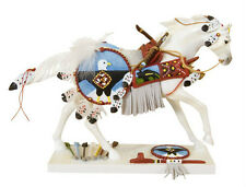 Trail of Painted Ponies SACRED REFLECTIONS OF TIME FIGURINE New, 1st Edition
