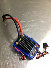 Traxxas VXL 3S Brushless ESC - For Parts or Repair