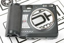 Nikon Coolpix P50 Front Cover Assembly Repair Part DH7388
