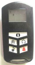 DSC keyless remote entry alarm F5309WT4989 WT4989 replacement responder clicker