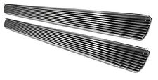 1963 New Corvette Rocker Panel - Each - Reproduction with Blemishes