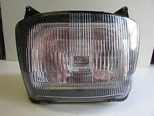 Kawasaki GPZ 600 R GPZ600R Headlight Unit Headlamp Front Light