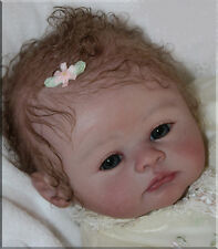 Awesome-1st Quality Reborn Doll Kit--Eden, by Marissa May--free shipping USA