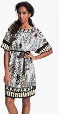 Black Betta Dress by Ivanka Trump 100% silk  new with tags