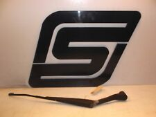 2005 Mitsubishi Lancer ES 2.0L OEM Factory Left Driver Windshield Wiper Arm