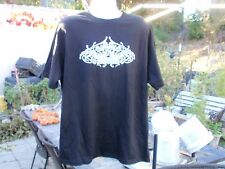 thors hammer w/ dragons xl t shirt asatru viking heathen norse pagan