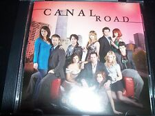 Canal Road (Channel 9) Australian Television TV Soundtrack CD – Like New
