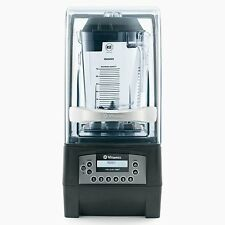 Vitamix 40009, 48-Ounce In-Counter Blender, The Quiet One, NSF