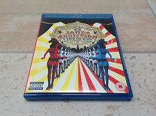 JANE'S ADDICTION - LIVE IN NYC: BLU-RAY  (July 25 2011) promo Porno For Pyros