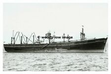 rp01030 - China Nav Cargo Ship - Wenchow , built 1950 - photo 6x4