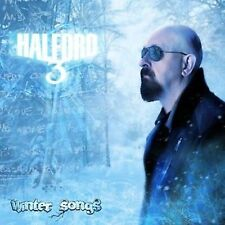 Halford III: Winter Songs Special Edition Digipak 10 tracks