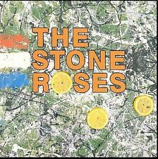 Stone Roses by The Stone Roses (CD, 1989, Silverstone)