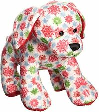 Ganz Webkinz plush Snowflake Pup HM691 new with sealed, unused code. NWT