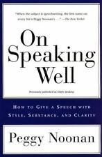 On Speaking Well-ExLibrary