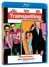 Trainspotting [Blu-ray] [Blu-ray] (2009) NEW!