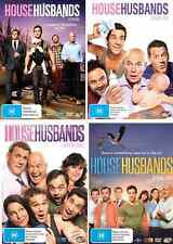 House Husbands COMPLETE Seasons 1 - 4 : NEW DVD