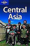Central Asia (Lonely Planet Travel Guides)