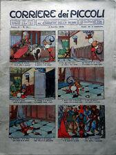 IL CORRIERE dei PICCOLI anno 1910 n..14      vedi   Antonio Rubino