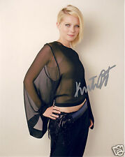 KIRSTEN DUNST AUTOGRAPH SIGNED PP PHOTO POSTER
