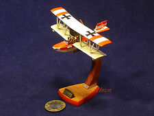 Historical Fighter Aircraft Austria Hungary Lohner L Flying Boat Plane SORA_10