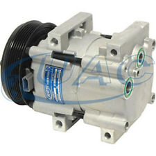 NEW AC COMPRESSOR & DRIER KIT 1992-2002 FORD EXPLORER 4.0 INCLUDE THE YEAR