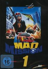 MAD MISSION 1 / DVD - NEU