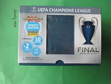 Panini Champions League 2014 15 Giftbox 2 Limited edition 40 Base Update Edition