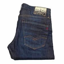 NEW REPLAY Waitom Straight Fit men Jeans Size 32/32