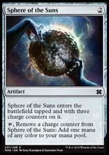 Foil - SFERA DEI SOLI - SPHERE OF THE SUNS Magic MM2 Foil