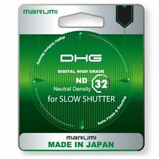 Marumi 58mm DHG ND32 Neutral Density Filter - DHG58ND32