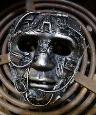 Steampunk, cyberpunk masque large,