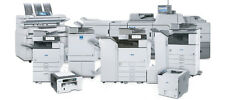 Service / Repair / Printer / Fax / MFC / Manuals