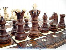 Ajedrez-ajedrez a mano Chess ajedrez 54x54 2014