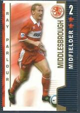 SHOOT OUT 2004-2005-MIDDLESBROUGH-RAY PARLOUR