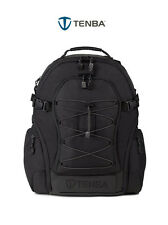 Tenba Shootout 632-305 Backpack LE-Small (Black) new