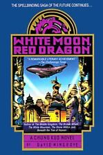 White Moon, Red Dragon  (Chung Kuo, Bk. 6.) Wingrove, David Paperback