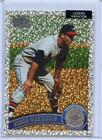 2011 TOPPS DIAMOND EDDIE MATHEWS