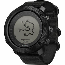 Suunto Original Traverse Alpha Stealth warranty 2 Years Suunto 01IT