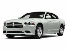 Dodge: Charger SXT Plus