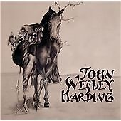 """Harding,John Wesley""-Who Was Changed & Who W CD NEW"
