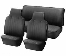 1968 - 1969 VW Volkswagen Bug Beetle Slip On Seat Upholstery, IN STOCK!!