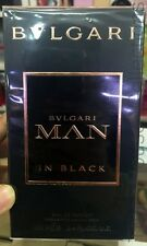 Treehousecollections: Bulgari Man In Black EDP Perfume Spray For Men 100ml