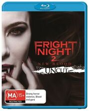 Fright Night 2: New Blood : NEW Blu-Ray