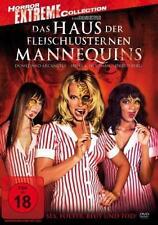 Das Haus der fleischlüsternen Mannequins - Horror Extreme Collection (2014)