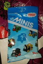 Thomas & Friends Minis Blind Bag #29 Heroes Hiro New Sealed Great Party Favor