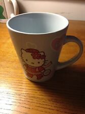Hello Kitty Sanrio 1976, 2004 Coffee Mug VGC
