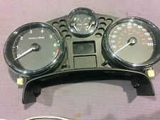 PEUGEOT 207 1.4 16v  CLOCKS INSTRUMENT CLUSTER DIALS SPEEDO  2007 9662904180
