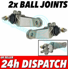 TOYOTA LANDCRUISER COLORADO PRADO LEFT + RIGHT LOWER FRONT BALL JOINT x 2