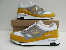 bnib NEW BALANCE 1500 YG UK 9  1300 577 670 576 991 998 574 580 1400 997